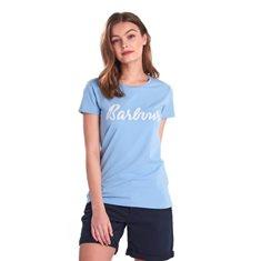 Top Rebecca  Skyline blue