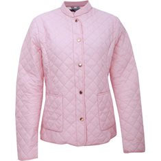 Jacka Quiltad  Pink