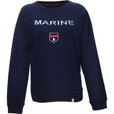 Tröja jogging  Navy