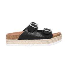 Sandal Crossbay  Black