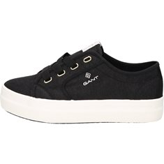 Sneaker Leisha low  Black