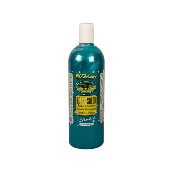 Schampo Fiebing Horse salon 946ml