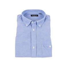 Skjorta Frey LS   Summer blue
