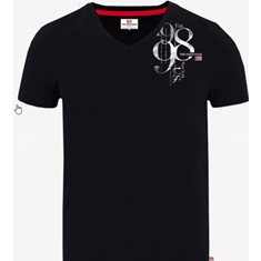 T-shirt Fagan V-neck  Navy