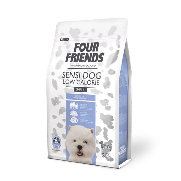 FourFriends Sensitive Low