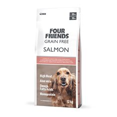 FourFriends Salmon