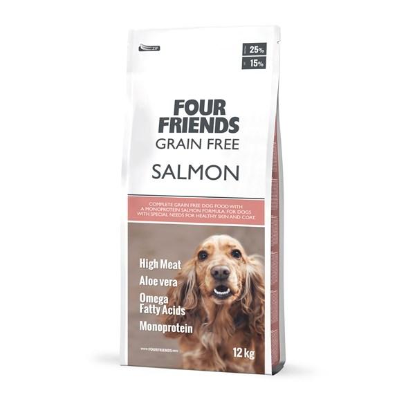 FourFriends Salmon