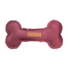 Hundleksak Ben James 18cm Tegel