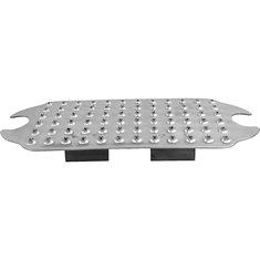 Stigbygelplatta Sprenger 120mm(Dam) metall