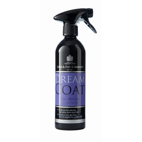 Dreamcoat Universal Equimist 500