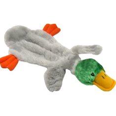 Hundleksak Raggy Duck 36cm