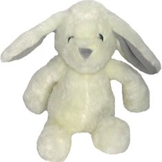 Hundleksak Barkington Rabbit 25cm