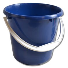 Foderhink blå 5 lit