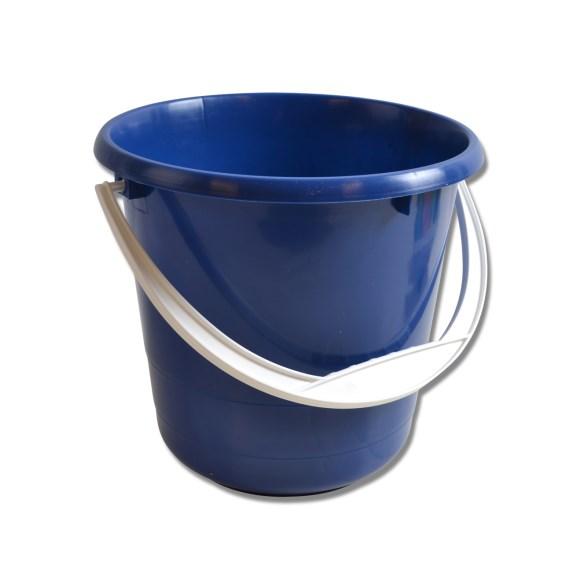 Foderhink blå