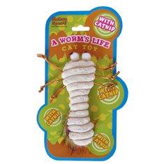 "Kattleksak ""A Worms life"""