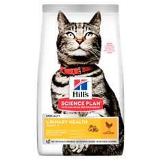 Hill`s Katt Urinary Health Chicken