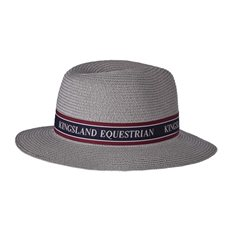 Hatt Tad  Light grey