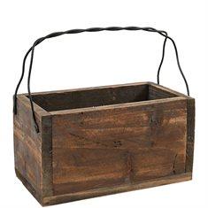 Basket Lilly
