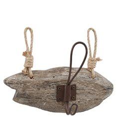 Hanger rope Driftwood