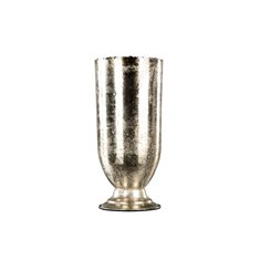 Kruka/vas Kant Champagne 12x28cm