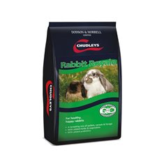Rabbit Royale 15kg
