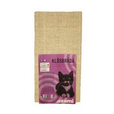 Klösbräda Hörn 52,5*28cm catnip