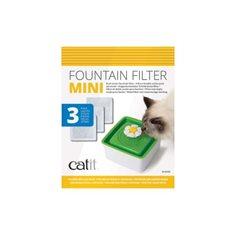 Filter till Vattenfontän Catit Flower mini 1,5l