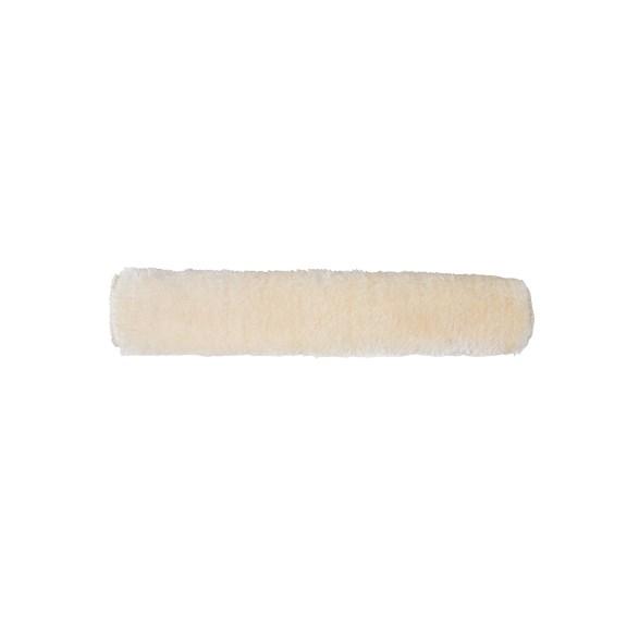 Nosludd pile creme 30 cm