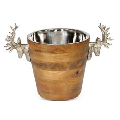 Wine cooler Huntsmen Wood Stag Hjort