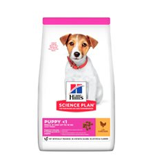 Hills Hund Puppy Small&Mini Chicken