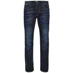 Jeans Clark  Blue denim