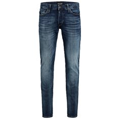 Jeans Glenn  Blue denim