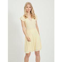 Klänning Dottana  Mellow Yellow