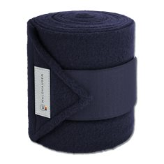 Fleecebandage Esperia 4-p Full  Nightblue