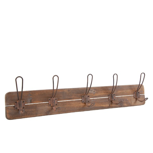 Wooden hanger Troyes