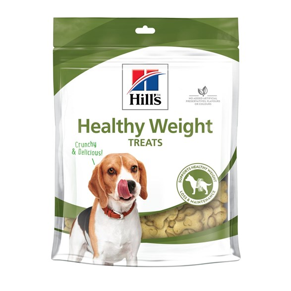 Hundgodis Healthy Weight 220g