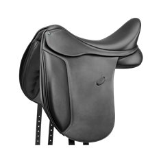 Sadel Arena Dressage 17 Black