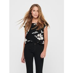 Top Vic Black Florence flower