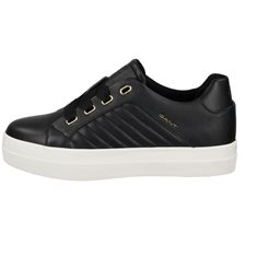 Sneakers Avona low lace  Black