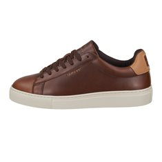 Sneaker Mc Julien low  Cognac
