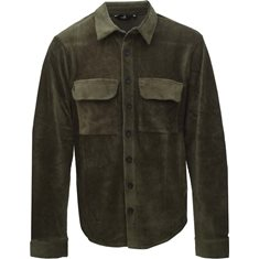 Skjorta No.8 Army green