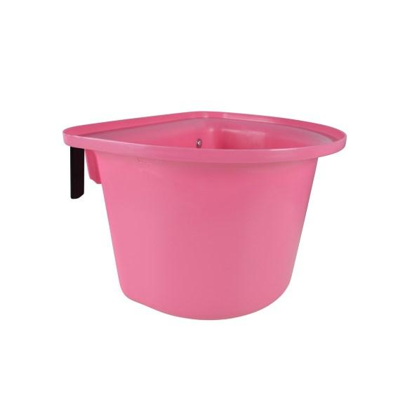 Transportkrubba Basic rosa