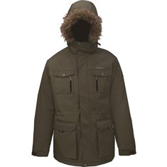 Parka Softshell H Dusty Olive