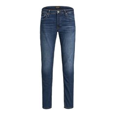 Jeans Glenn orginal Blue denim