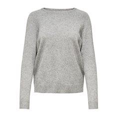 Tröja Lesly Medium grey melange