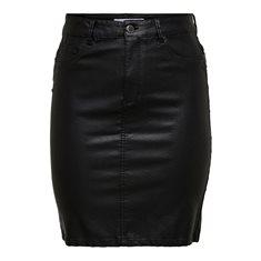 Kjol Caremilia Black coating