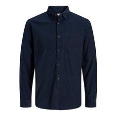 Skjorta Endrick Navy blazer
