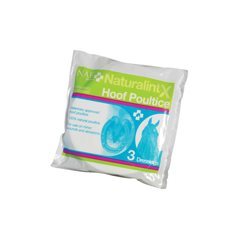 Multikompress NaturalintX Hoof Poultice