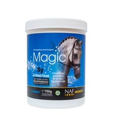 Magic pulver 750gr