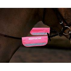 Tränsreflex Equi-flector Pink